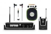 LD-Systems U508 IEM In Ear Monitoring System Set 2