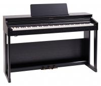 Roland RP701-CB Digitalpiano Schwarz - Retoure (Zustand: sehr gut)