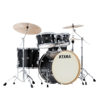Tama CL50R-TPB Superstar Classic Drumkit Transparent Black Burst
