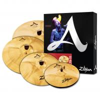 Zildjian A-Custom Beckenset