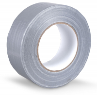 Stagecaptain DT-4850G-ECO weefselband kleefband Gaffa tape 50 m grijs