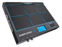 Alesis SamplePad Pro Percussion Multi Pad - Retoure (Zustand: sehr gut)
