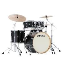 Tama CL52KR-TPB Superstar Classic Drumkit Transparent Black Burst