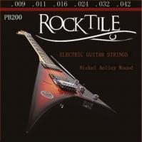 Rocktile cuerdas para guitarra eléctrica