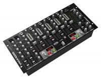 Behringer VMX1000 USB DJ-Mixer