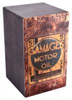 "VOLT Cajon ""Motor Oil"""