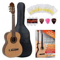 VGS Pro Arte GC-50 A Konzertgitarre 1/2 Starter Set