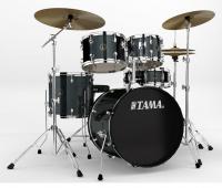 Tama RM50YH6-CCM Rhythm Mate Drumkit Charcoal Mist - Retoure (Zustand: sehr gut)