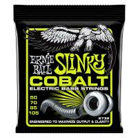 Ernie Ball 2732 Regular Slinky Cobalt Bass