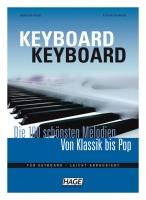 Keyboard Keyboard - Die 100 schönsten Melodien