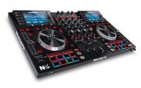 Numark NV II 4-Deck DJ Controller für Serato inkl. Serato Lizenz - Retoure (Zustand: sehr gut)
