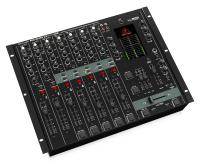 Behringer DX2000 USB DJ-Mischpult