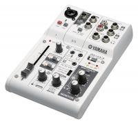 Yamaha Audiogram AG03