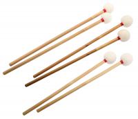 XDrum Paukenschlägel OrchesterSET Bambus