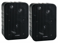 McGrey One Control MKII Speakers (Pair)