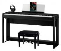 Kawai ES-520 B Stagepiano Deluxe Set Black