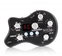 Rocktile GP-10 Hoofdtelefoon Amp met Multieffect