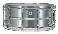 "Ludwig LW6514SL Supralite Snare Drum 14"" x 6,5"""