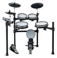 XDrum DD-530 E-Drum Set con Mesh Heads