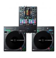 Rane Seventy-Two MKII / Twelve MK II DJ Mixer Set