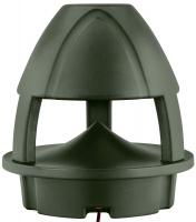 Pronomic HLS-560 GR 360° Outdoor Speaker Green 240 Watt