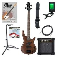 Ibanez GSRM20B-WNF E-Bass Set