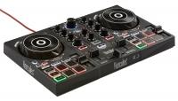 Hercules DJ Control Inpulse 200 - Retoure (Zustand: sehr gut)