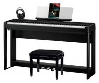 Kawai ES-920 B Stagepiano Deluxe Set Black