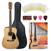 Fender CD-60 V3 DS NAT Starter Set