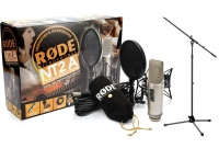 RODE NT2-A Studio Solution SET inkl. Stativ