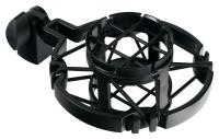 Araña para micrófono de diafragma pequeño Pronomic MS-19 19-50mm