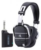 Boss WAZA-AIR Guitar Headphones