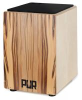 PUR Cajon PC123 Vision QS Satin Nuss (Medium)
