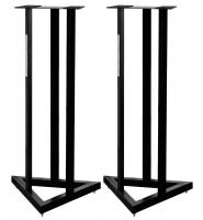 Pronomic SCS-20 stand pied pour enceinte moniteur de studio en paire