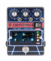 Walrus Audio Defcon4 Ryan Adams Signature