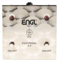 Engl Z4 Dual Foot Switch
