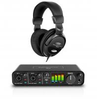 MOTU M4 Audiointerface Set