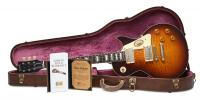 Gibson True Historic 1959 Les Paul Reissue 2016 Murphy Aged VDB - Retoure (Zustand: gut)