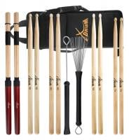 XDrum Drum Sticks Starter SET