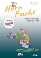 Der Horn Fuchs Band 1