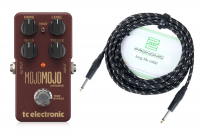 TC Electronic MojoMojo Overdrive SET
