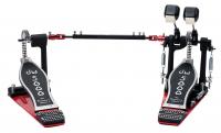 DW 5002AD4 Accelerator Doppel Fußmaschine - Retoure (Zustand: sehr gut)