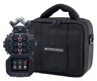 Zoom H8 Handy Audio-Recorder Set inkl. Tasche