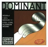 Thomastik Dominant 130 1/2 Saite für Violine E 1/2