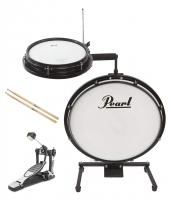 Pearl PCTK-1810 Compact Traveler Set
