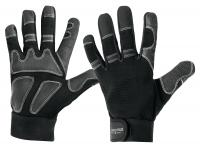 Stagecaptain Rigger Handschuhe L lang