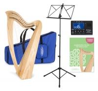 Classic Cantabile H-22 Keltische Harfe 22 Saiten Set