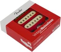 Fender Vintage Noiseless Strat 3 pc. Set