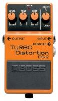 Boss DS-2 Turbo distorsore a pedale ds2
