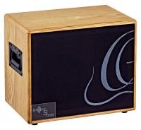 Ortega S one Box